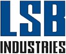 LSB Industries Inc