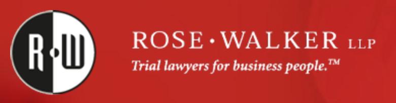 Rose Walker LLP